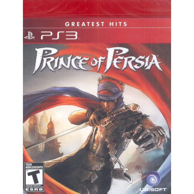 Prince of Persia (Greatest Hits)