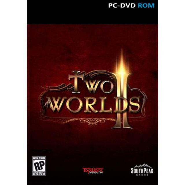 Two Worlds II (DVD-ROM)