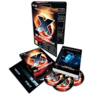 X-Superbox Bundle (DVD-ROM)