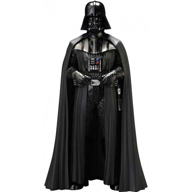 ARTFX+ Star Wars Episode V The Empire Strikes Back 1/10 Scale Pre-Painted Figure: Darth Vader Cloud City Ver.