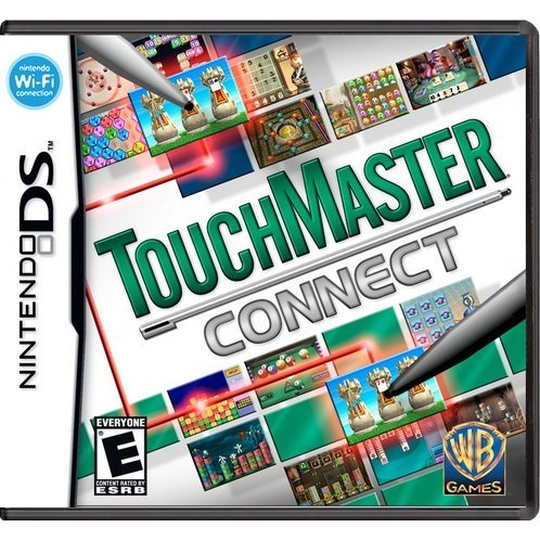 TouchMaster: Connect