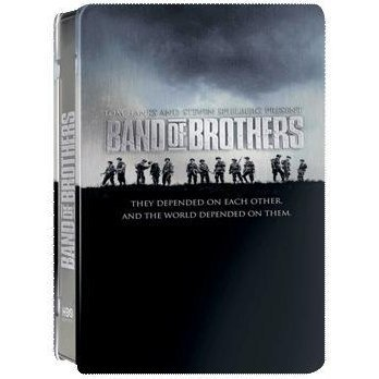 Band of Brothers [Steelcase Edition]