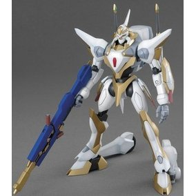 Code Geass Lelouch of the Rebellion 1/35 Scale Plastic Model Kit: Lancelot