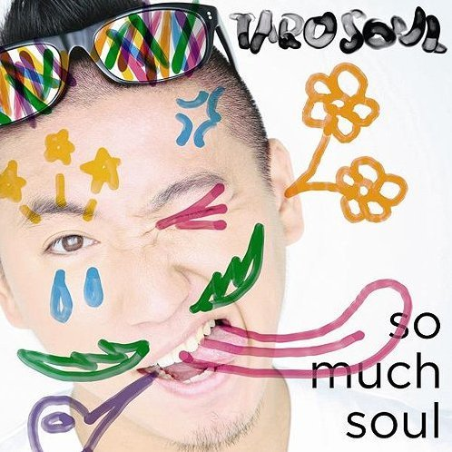 So Much Soul [CD+DVD Limited Edition]