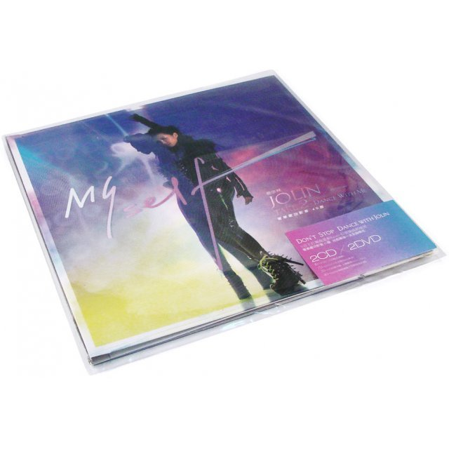 Myself: Take 2 - Dance With Me [Commemorate Edition 2CD+2DVD]