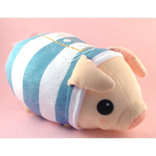 Monster Hunter Super DX Pugi Plush Doll: Pugi Asst 1