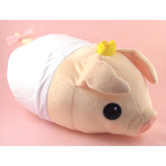 Monster Hunter Super DX Pugi Plush Doll: Pugi Asst 2