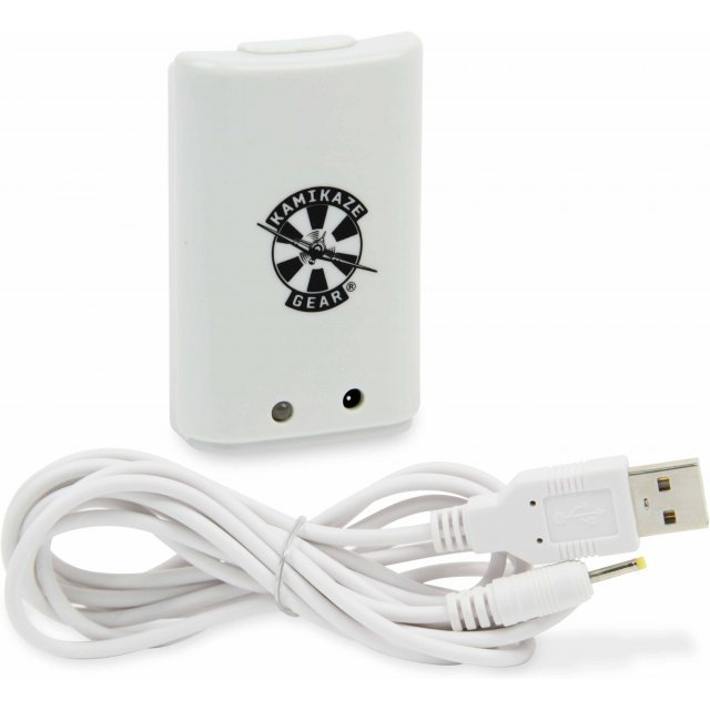 Kamikaze Battery Pack with USB Cable