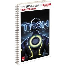 Tron: Evolution - Prima Essential Guide
