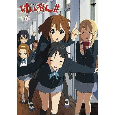 Keion! 6 [Limited Edition]