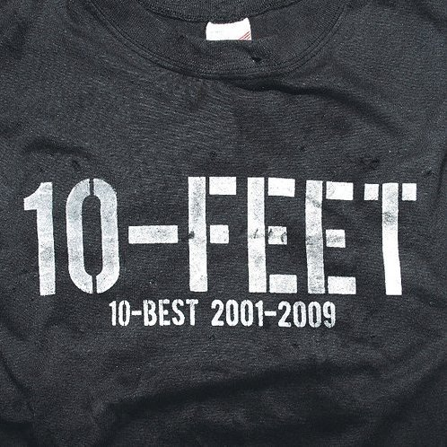 10-best 2001-2009 [CD+DVD Limited Edition]