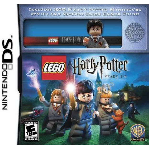 LEGO Harry Potter: Years 1-4 (Holiday Pack)
