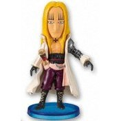 One Piece World Collectable Pre-Painted PVC Figure vol.8: TV063 - Basil Hawkins