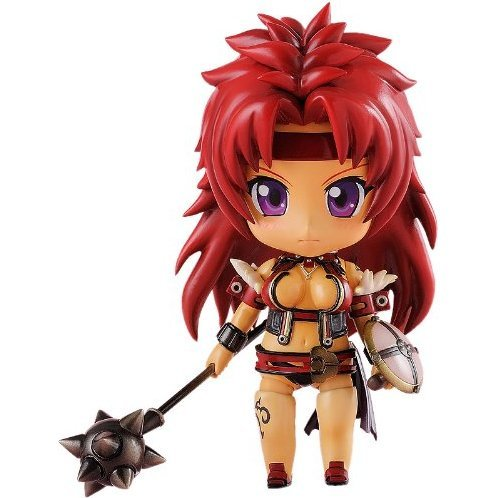 Nendoroid No. 143a Queens Blade: Risty