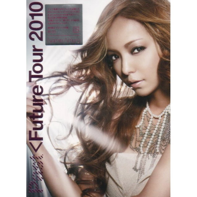 Namie Amuro Past Future Tour 2010