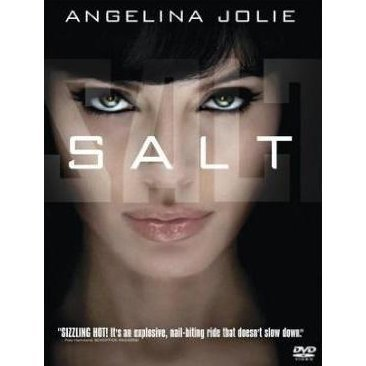 Salt [Limited Steelcase Edition]