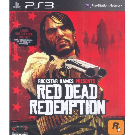 Red Dead Redemption [Special Edition]