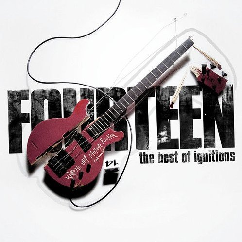 Fourteen - The Best Of Ignitions [Jacket B]
