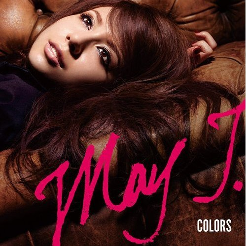 Colors [CD+DVD Jacket A]
