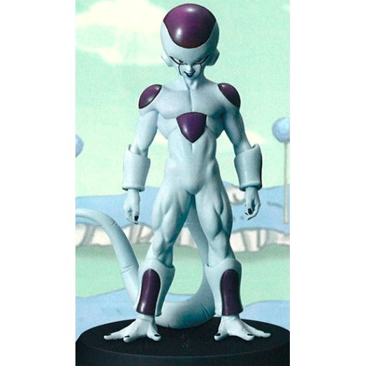 Dragon Ball Kai Non Scale Pre-Painted DX Figure Vol. 7: Freeza Final Form