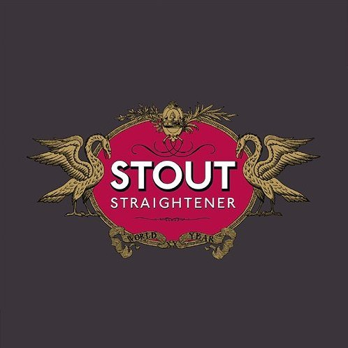 Stout [HQCD+DVD Limited Edition]