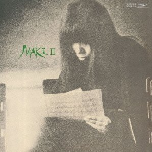 Maki Live II [Mini LP Limited Edition]