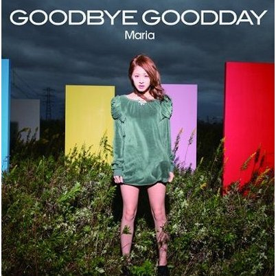 Good Bye Good Day [CD+DVD Limited Edition]