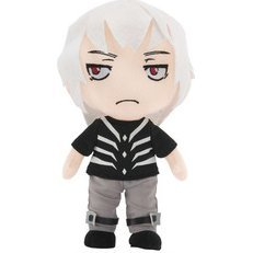 Chara Mofu To Aru Majutsu no Index  Plush Doll: Accelerator