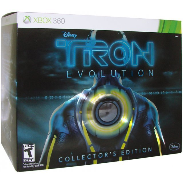 Tron: Evolution (Collector's Edition)