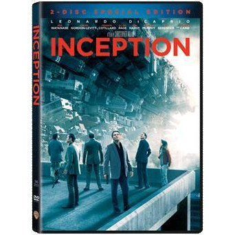 Inception [Lenticular Edition]