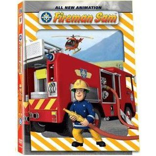 Fireman Sam Volume 6 [Episode 26, 85-88]