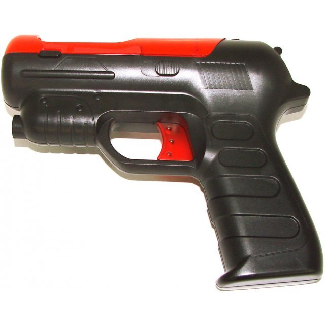 Pistol Attachment