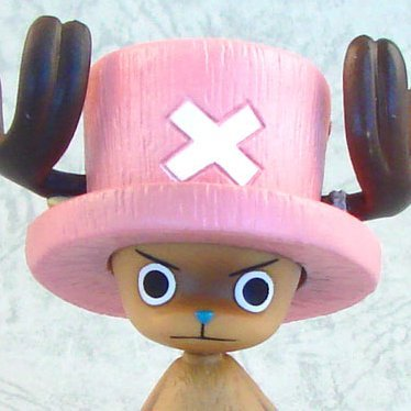 One Piece - Memories of Merry Non Scale Pre-Painted PVC Figure Vol. 2: Chopper