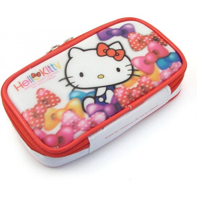 Helloy Kitty 3D Pouch