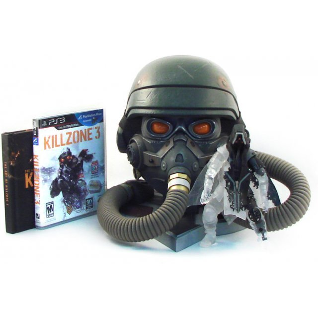 Killzone 3 (Helghast Edition)