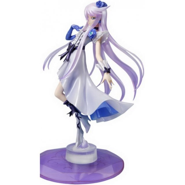 Excellent Model Heart Catch Pretty Cure! 1/8 Scale Pre-Painted PVC Figure: Cure Moonlight