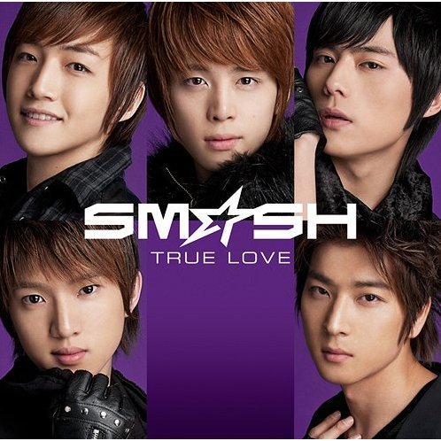 True Love [CD+Calendar Limited Edition Type B]