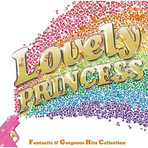 Lovely Princess [Blu-spec CD]