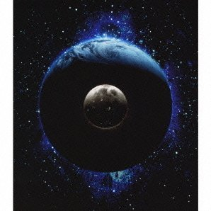 Moon & Earth [CD+DVD+Goods Limited Edition]