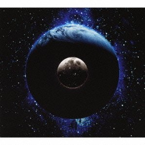 Moon & Earth [CD+DVD Limited Edition]