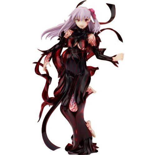 Fate/stay Night 1/8 Scale Pre-Painted PVC Figure: Mato Sakura  Makiri`s Grail Ver.