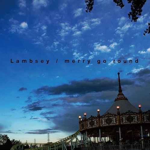 Merry Go Round [CD+DVD]