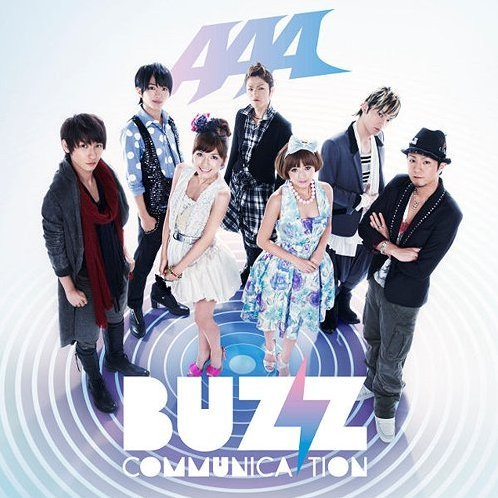 Buzz Communication [CD+DVD]