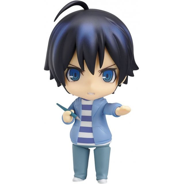 Nendoroid No. 151 Bakuman: Mashiro Moritaka (Re-run)