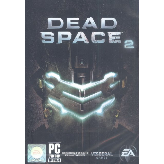 Dead Space 2 (DVD-ROM)
