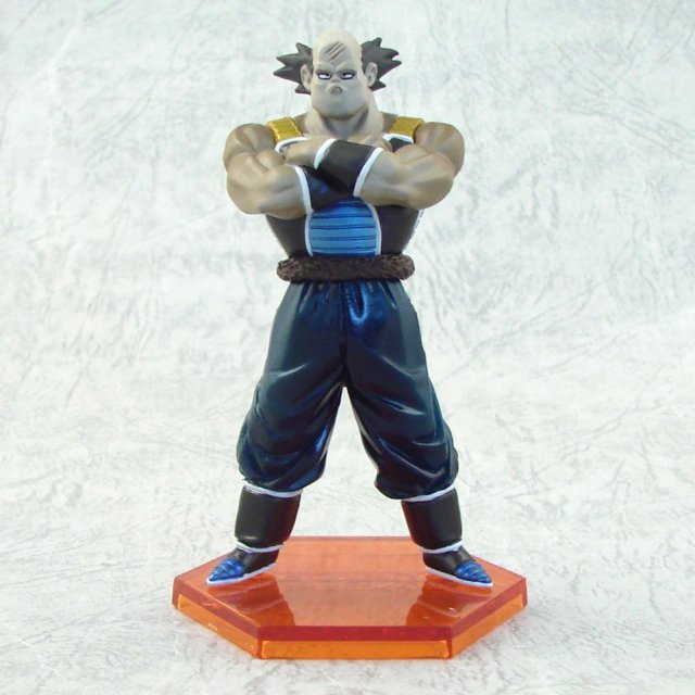 Legend of Saiyan Non Scale Pre-Painted PVC Collectable Figure: 13 Totepo