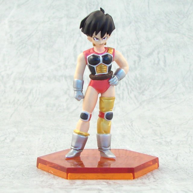 Legend of Saiyan Non Scale Pre-Painted PVC Collectable Figure: 14  Seripa