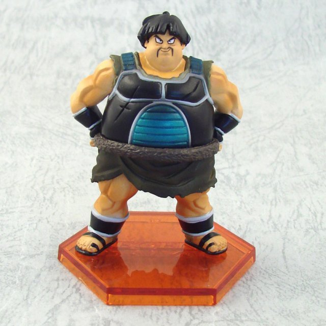 Legend of Saiyan Non Scale Pre-Painted PVC Collectable Figure: 15 Panbukin