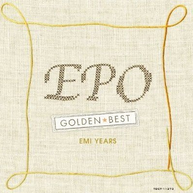 Golden Best Epo
