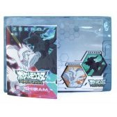 Pokemon Best Wishes Ichiban Kuji Stationnery Set: Note Set